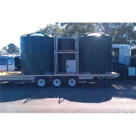 sewage treatment plant mobile sewage treatment plant