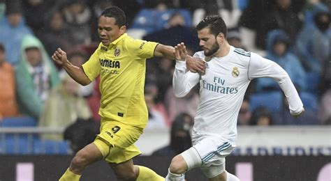 Roja Directa: Real Madrid vs. Villarreal EN VIVO ONLINE ...