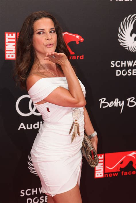 Gloria elizabeth reuben (born june 9, 1964) is a canadian producer, singer and actress of film and television, known for her role as jeanie boulet on the medical drama er and marina peralta on falling skies. Gitta Saxx Photos Photos - new faces award Fashion 2011 ...