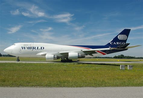 BREAKING: World Airways Immediately Shutting Down ...
