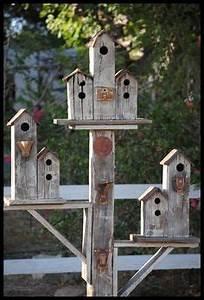 Mon Cabanon Creatif : designs cr atifs de cabane oiseaux ~ Zukunftsfamilie.com Idées de Décoration