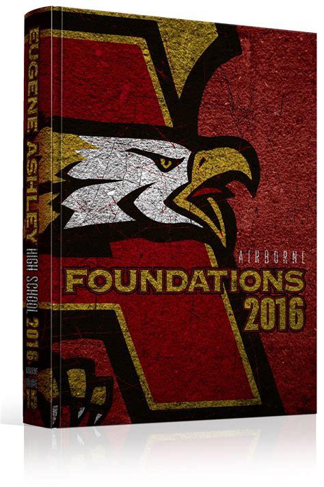 Hohe Decken Gestalten by Yearbook Cover Eugene High School Quot Foundations