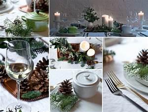Einfache Herbstdeko Tisch : einfache und schnelle weihnachtsdekoration foodlovin 39 ~ Markanthonyermac.com Haus und Dekorationen