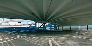 Runda parkeringshuset sickla