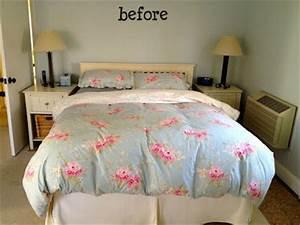 Diy small master bedroom ideasmaster bedrooms archives diy for Diy small master bedroom ideas