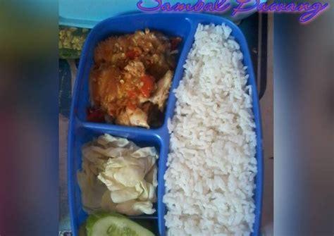 Resep sambal geprek adalah salah satu menu keluarga yang sedang populer. Resep Ayam Gepuk geprek Sambal Bawang oleh Febrey Nurfabian - Cookpad