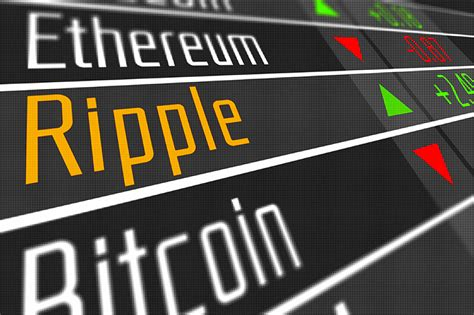 Transaction speeds are at the heart of all financial transfers. Xrp Vs Bitcoin / How Xrp Compares To Other Digital Assets - Comprehensive information about the ...