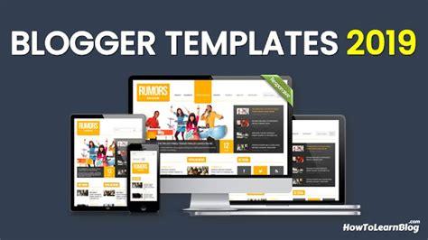 free templates 2019