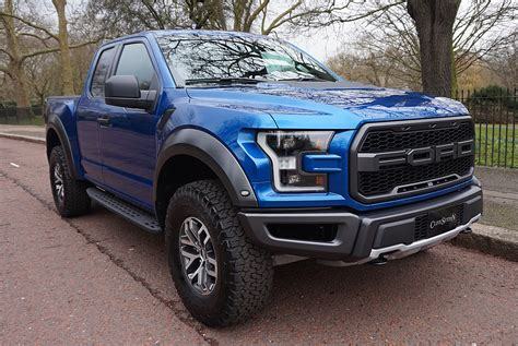 ford   raptor uk  rhd conversion option