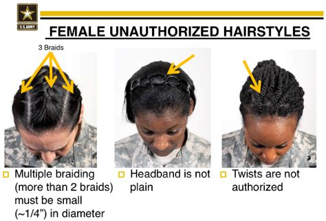 military revises racially biased hairstyle rules huffpost