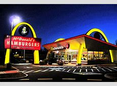 31 Facts About McDonald's You Never Knew You Wanted To Know