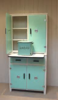 1930s Easiwork Kitchen Cabinet   Antiques Atlas