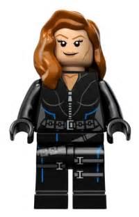 LEGO Marvel Super Heroes Black Widow