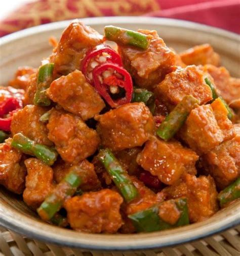 Episode masak kali ini aku sharing cara membuat sambal bawang cumi asin. Resep Orek Tempe dan cara membuat | BacaResepDulu.com | Masakan indo | Pinterest | Indonesian ...