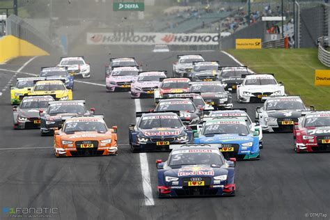 Opel Dtm 2020 by Disqualifications Hit Dtm Title Fight 183 Racefans