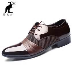 chaussure de mariage homme chaussures en cuir chaussures d 39 hommes chaussures habillées chaussures de mariage marron marron