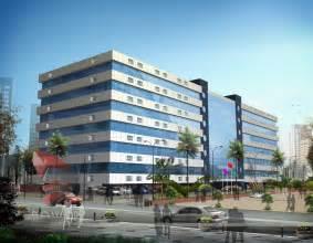 building design corporate building design