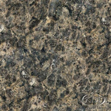 brown granite kitchen countertop ideas