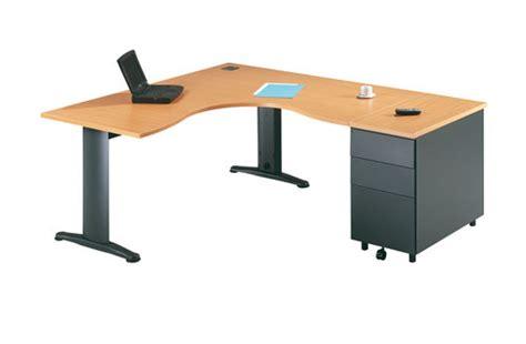 bureau avec angle bureaux avec retour setam tout setam sur achat entre pro