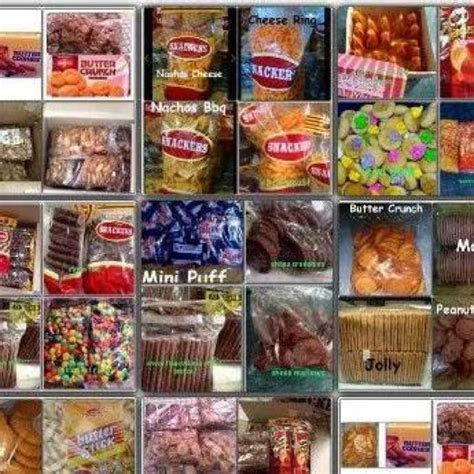 Comfoods Products, Food & Drinks on Carousell