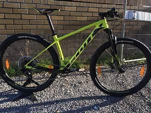 Scott Scale 940 Hardtail Mountain Bike 2019 29er