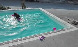 Lumiere Piscine Hors Sol : l ment pr fabriqu pour construction d 39 une piscine hors ~ Dailycaller-alerts.com Idées de Décoration