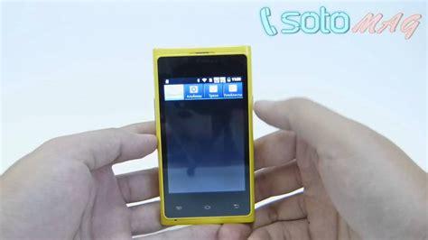 La diferencia es que la versión los teléfonos como el nokia lumia con windows phone no pueden instalar esta aplicación porque su sistema operativo no funciona con opera mini. Nokia Lumia 920 mini - YouTube