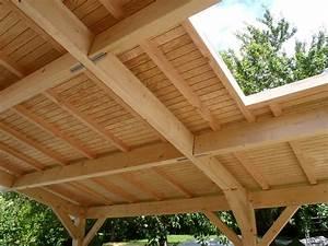 realisations kaori constructions maison ossature bois With exemple de jardin de maison 18 escaliers kaori constructions maison ossature bois