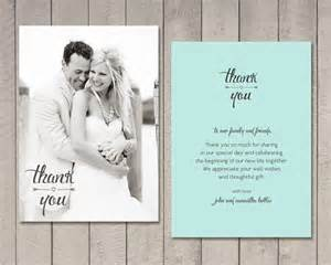 what to write in a wedding thank you card wedding thank you card printable by vintage sweet