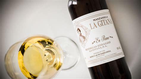 manzanilla sherrynotes