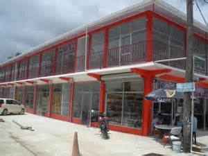 west berbice  shopping mall aims  reviving commerce