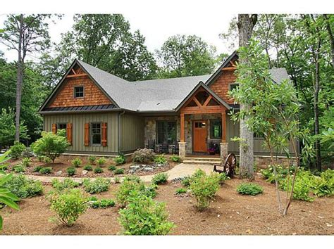 25 best ideas about mountain home exterior on