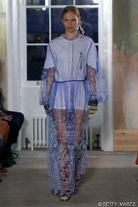 London Fashion Week: Burberry präsentiert Herbst-Winter ...