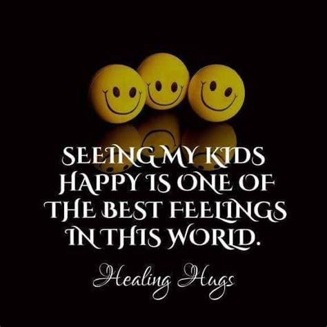 Seeing My Kids Happy Is One Of The Best Feelings In The