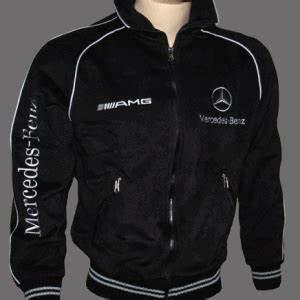 Blouson Mercedes Amg : veste mercedes amg noir boutique ~ Melissatoandfro.com Idées de Décoration