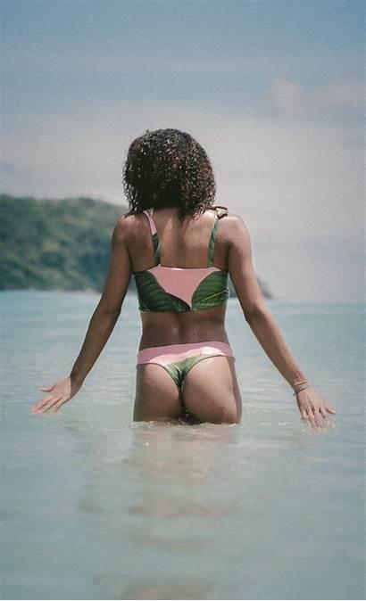 Unsplash Hair Water Woman Removal Standing Owens