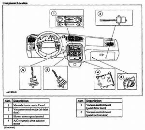 2000 Ford Windstar Air Intake Diagram  2000  Free Engine Image For User Manual Download