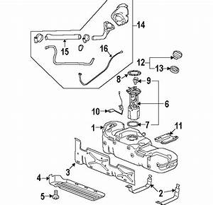 Vo 5896  Gmc Sierra Replacement Parts Motor Repalcement