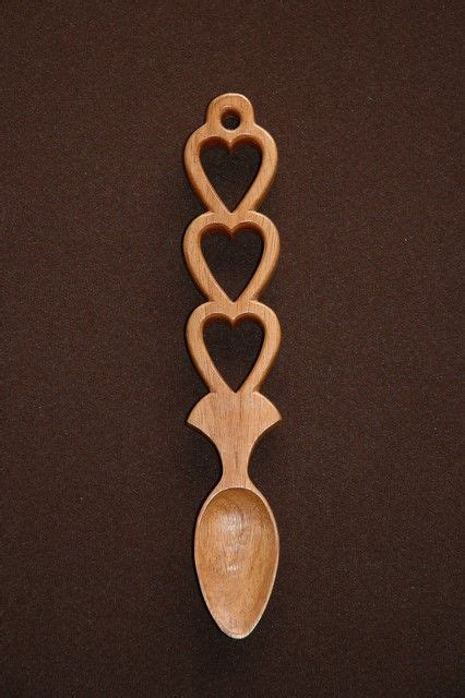 lovespoon  spoon   welsh love spoons