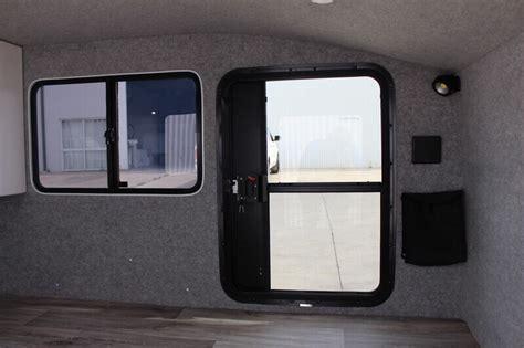 escape pod adventurepod travelbug teardrop caravans