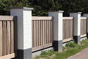 Gartenzaun Aus Metall : gartenzaun best ndig aus metall oder klassisch aus holz ~ Orissabook.com Haus und Dekorationen