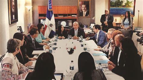 Nota De Prensa Juan Bosch Comisión Gobierno Explica En Eu Planes Viviendas En Ciudad