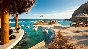 The future of cabo san lucas the hot hotels for 2016 and for Best honeymoon resorts in cabo san lucas