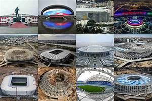 Fußball Weltmeisterschaft 2014 Stadien : fu ball wm 2018 in russland auf fussball wm ~ Markanthonyermac.com Haus und Dekorationen