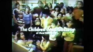 Children's Aid Society of New York City Commercial Song ...