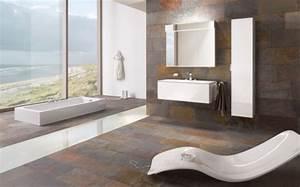 Exklusive Waschtische Bad : exklusive waschplatz mit waschtisch von keuco lifestyle und design ~ Markanthonyermac.com Haus und Dekorationen