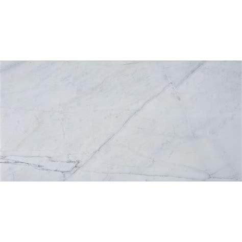 statuario venato marble tiles by marble tile direct