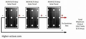 How  U0026 Why To Wire Solar Panels In Parallel Or In Series