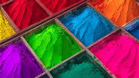 Bing Hd Wallpaper Mar 10 2020 A Festival Of Colors