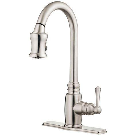 danze sonora kitchen faucet